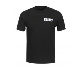 Silky T-shirt Male